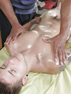 Gay Massage photos