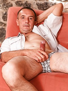 Mature Gay photos